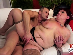 Big tits pornstar said coupled with cumshot