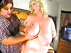 Fat Lesbians 3