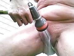 Gormandize cleaning cunt