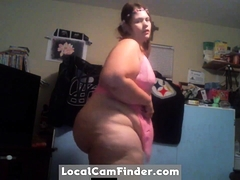 Free HD BBW tube Webcam