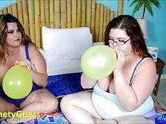 Free HD BBW tube Party