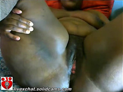 HD African tube for african sex lovers