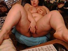 BBW Lady Michelle