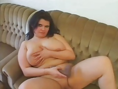 I fucket this slut Fat BBW GF on the first date