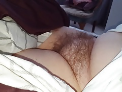 the brush trivial hairy pussy anciently morning, concealed