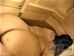 Whilom before Join in matrimony Bathtub Masturbation-Voyeur