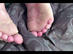 Cum painless Foot Lotion - Rya Edition