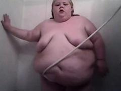 Free HD BBW tube Shower